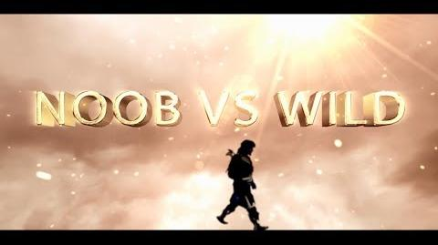 (HD) Noob vs Wild Runescape 3 TRAILER!