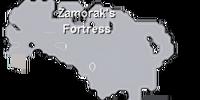 Zamorak Godwars Dungeon