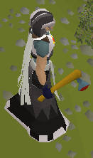 Rune Axe 2