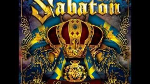Sabaton - Twilight of the thunder god (cover)