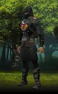 L c s archer