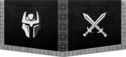 The Foryx Crest