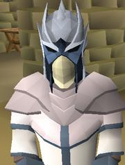 Valkynez Armor
