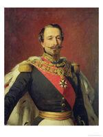 Auguste-boulard-portrait-of-emperor-louis-napoleon-iii