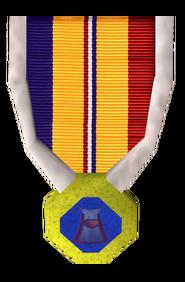 10Asgarnian Paladin Medal
