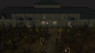 Sicarius Manor