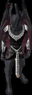 Lothorian Full Form Avatar