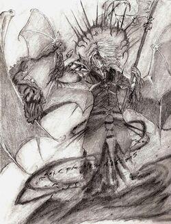 Alucard Draculea