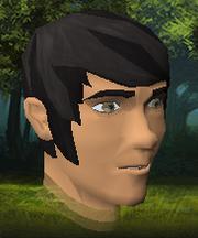 Galastus Kid Face