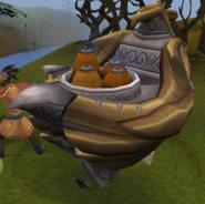 How To Craft Armadyl Battlestaff