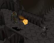 Robert vs the Dragonkin