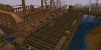 History of Port Sarim