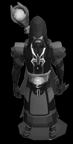 Spooky Aztar