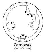Gallifreyan Zamorak