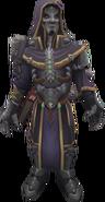 Zemouregal (Dishonour among Thieves)
