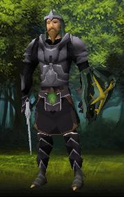 Ingiof armor