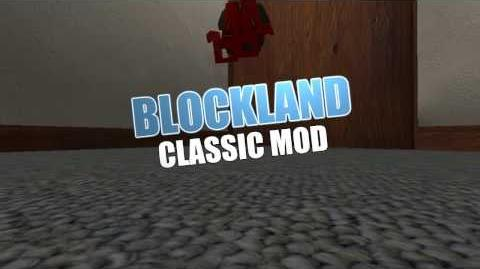 Blockland Classic Mod - Official Trailer