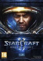 Starcraft 2-boxart
