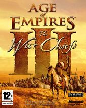 The Warchiefs-boxart