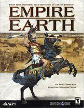 Empire Earth-boxart