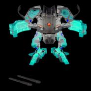 Necronoid Destroyer