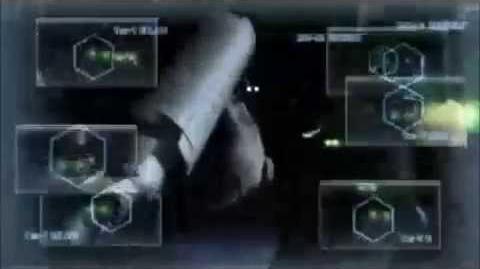 R-Type Tactics 2 Intro movie