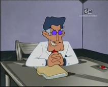 Mister Fizz (Taynaya Komanda Nashego Dvora)
