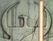 Rhen Var ruins symbol
