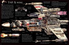 X-wing SWICS