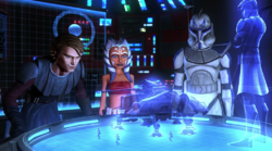 AT-TE and Kenobi hologram.png