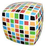 V-Cube 7 scrambled