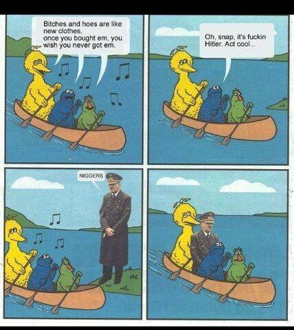 File:Hitler and a canoe.jpg