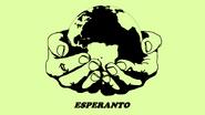 Esperanto dio