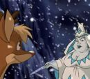 Rudolph and Stormella