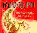 Rudolph the Red-Nosed Reindeer (book)