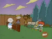 Rugrats - Tommy for Mayor 107