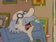 Rugrats - Auctioning Grandpa 120