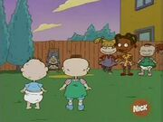Rugrats - Tommy for Mayor 63