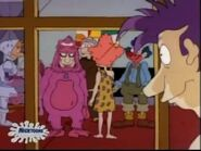 Rugrats - Party Animals 150