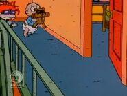 Rugrats - The Mattress 99