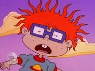 Rugrats - Chuckie's Duckling 28