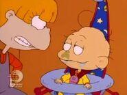 Chuckie's a Lefty 177