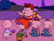 Rugrats - New Kid In Town 36