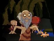 Rugrats - Cavebabies 154