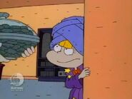 Rugrats - Psycho Angelica 109