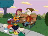Rugrats - Lil's Phil of Trash 162
