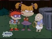 Rugrats - Rebel Without a Teddy Bear 157