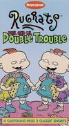 Phil and Lil - Double Trouble VHS