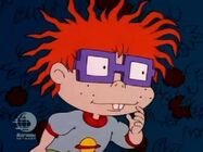 Rugrats - Chuckie's Duckling 121