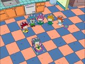 Rugrats - Baby Power 149
